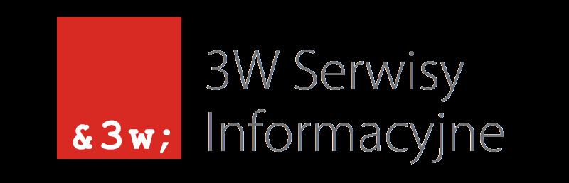 3W Serwisy Informacyjne
