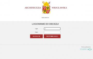 Baza KYRIOSnet weWrocławiu